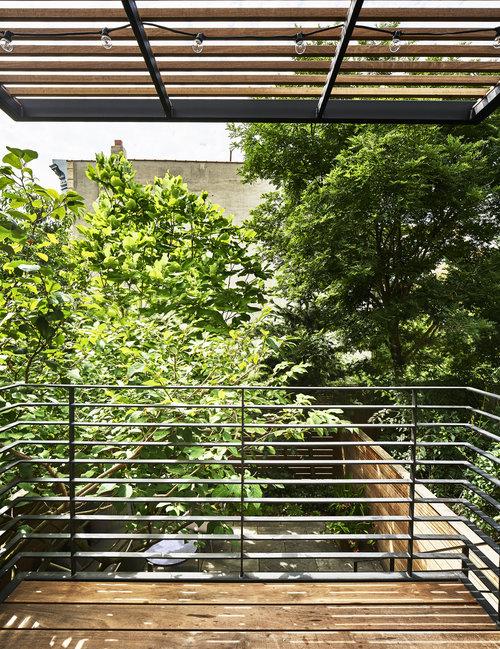 Kim Hoyt Architecture/LandscapeK. Hoyt Architecture/Landscape Kim Woodland Green Home Design on cooper green homes, desert green homes, cool green homes, historic green homes,