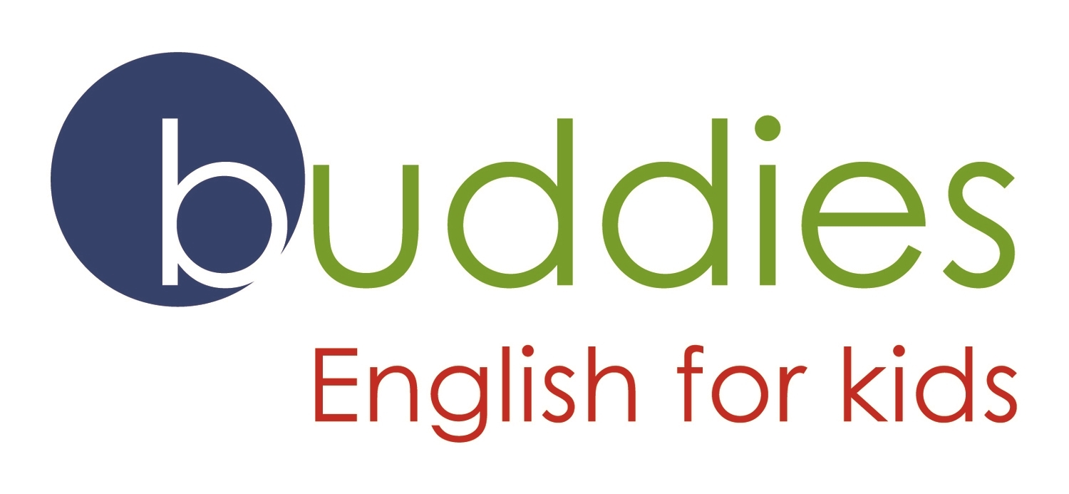 Buddies English For Kids