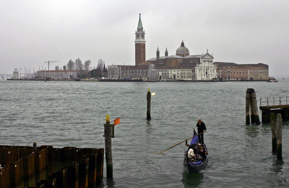 San Giorgio Maggiore Venice