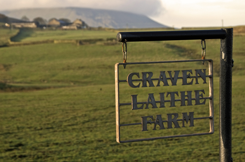 Craven Laithe Farm