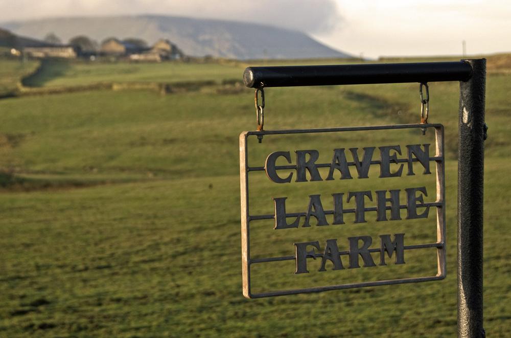 Craven Laithe Farm