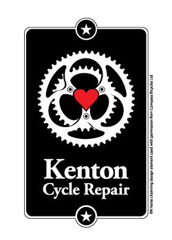 Kenton Cycle Repair
