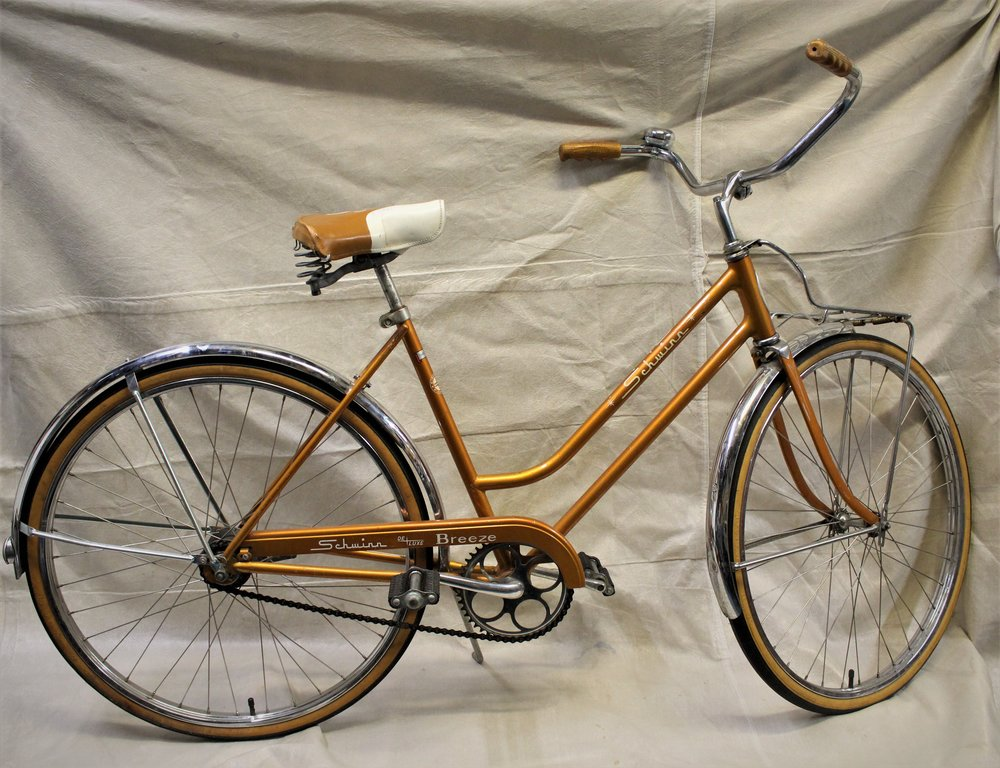 "19"" Schwinn 2-speed 1967  $250 SOLD"