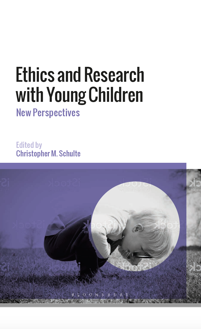 Ethics and Research With Young Children: 'New' Perspectives