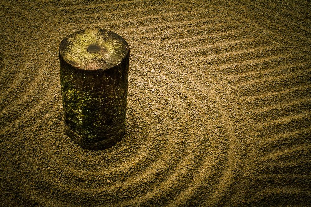 Tofuku-ji Temple, Zen Garden, Kyoto - 3