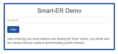 Click into the  above demo box to link to our demo generator