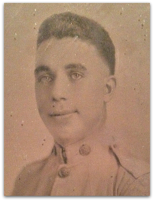 Andrew Carlino circa 1918
