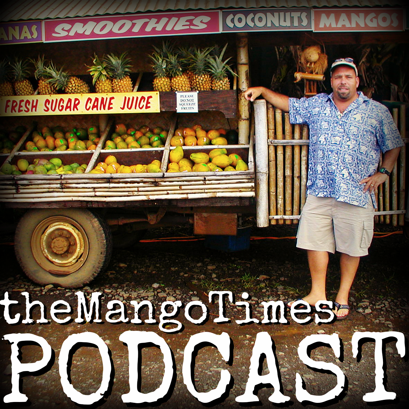 Podcast - theMangoTimes