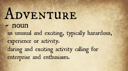 0aa03efd65a Here s the deal  Whenever I hear the word adventure I immediately think  about my Hollywood hero