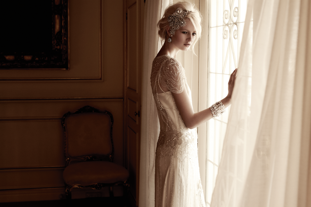 Samantha Wills Bridal Campaign
