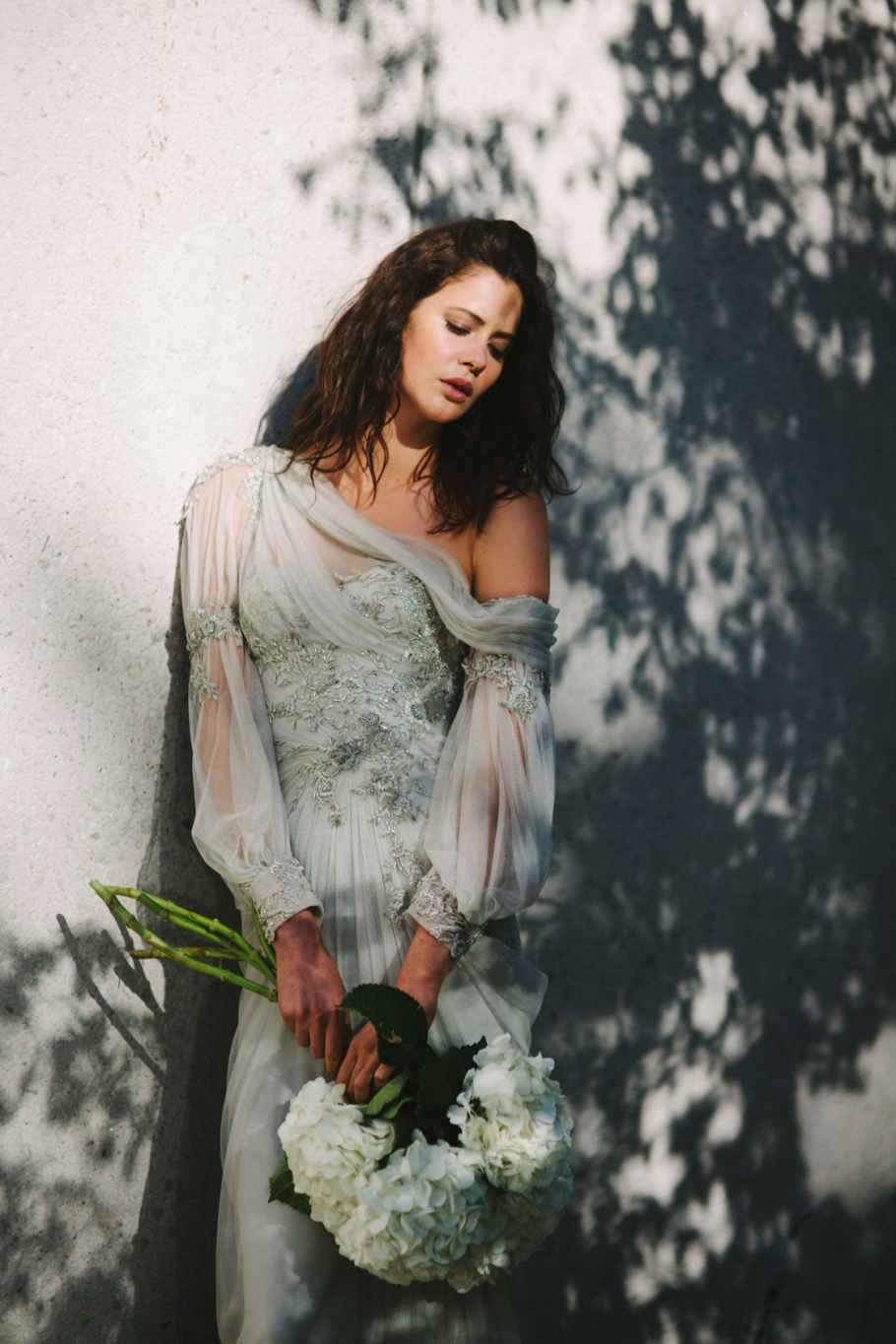 The LANE Editorial / Stealing Beauty