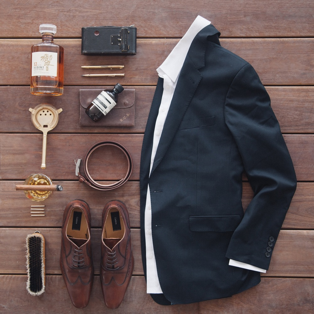 Calibre Menswear