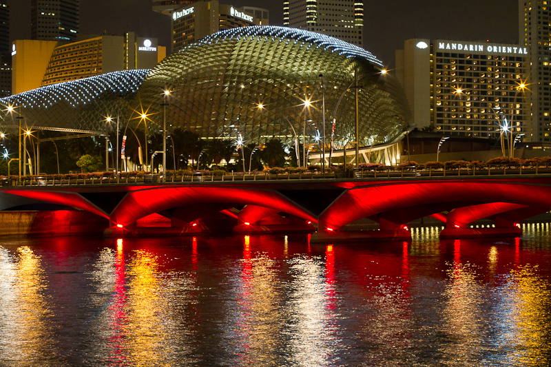 Singapore iLight Festival