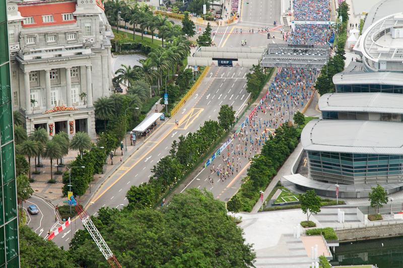 Standard Chartered Singapore Marathon 2009