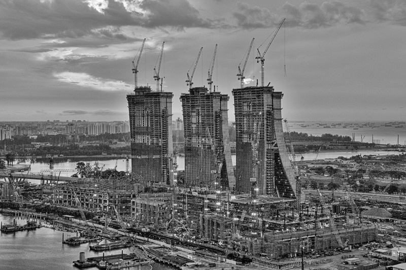 B&W Construction