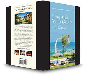 The Asian Villa Guide