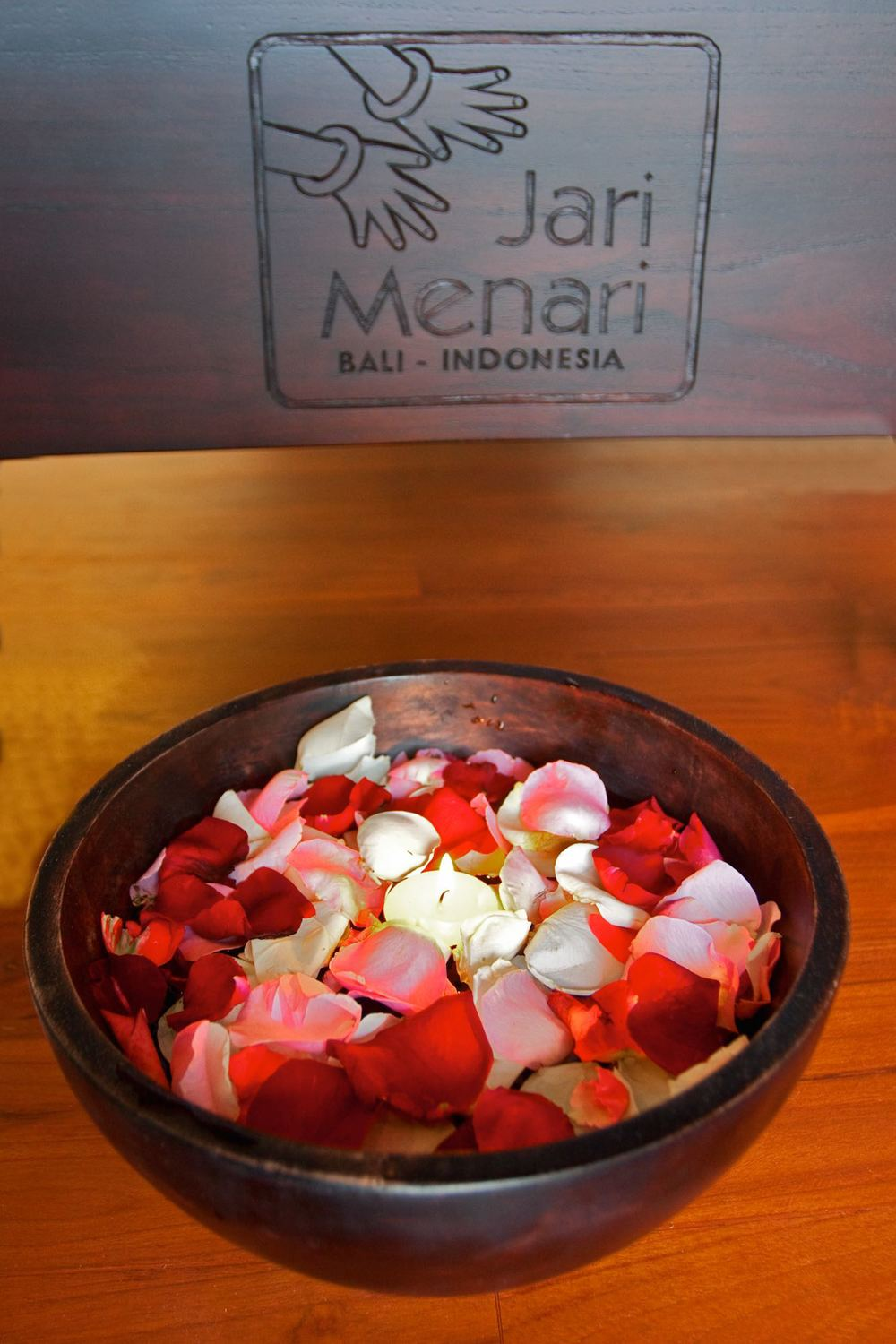 Wellness Kamar - Massage
