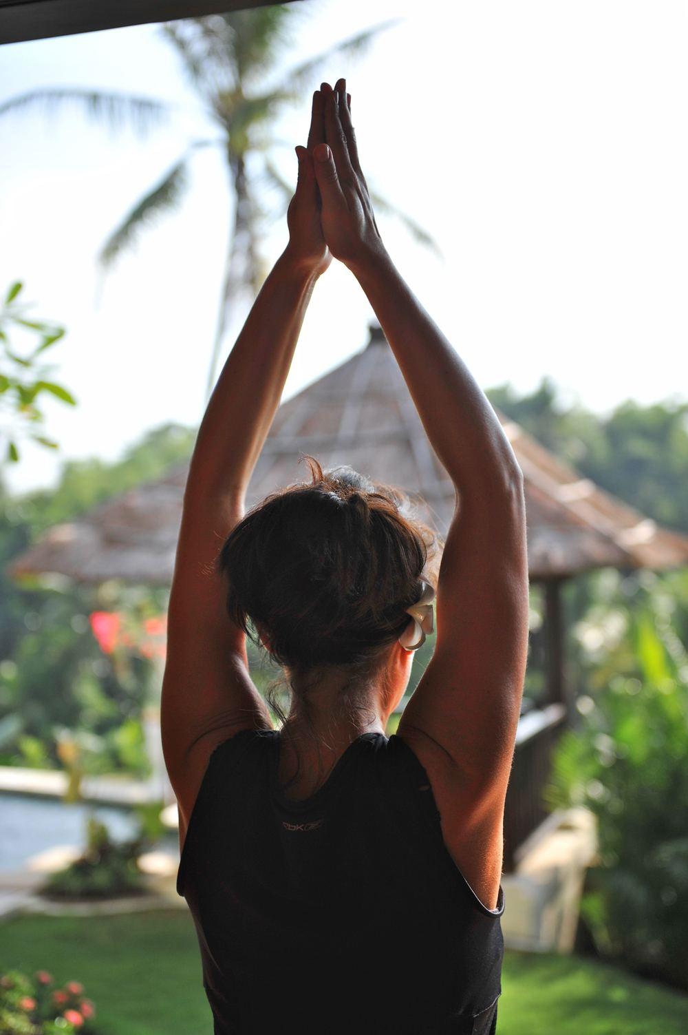Wellness Kamar - Yoga