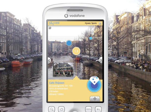 Augmented Reality Travel