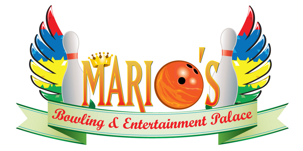 Mario's Bowling & Entertainment Palace