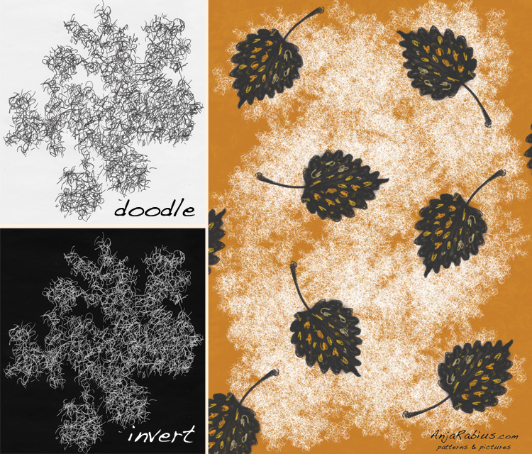 December dots