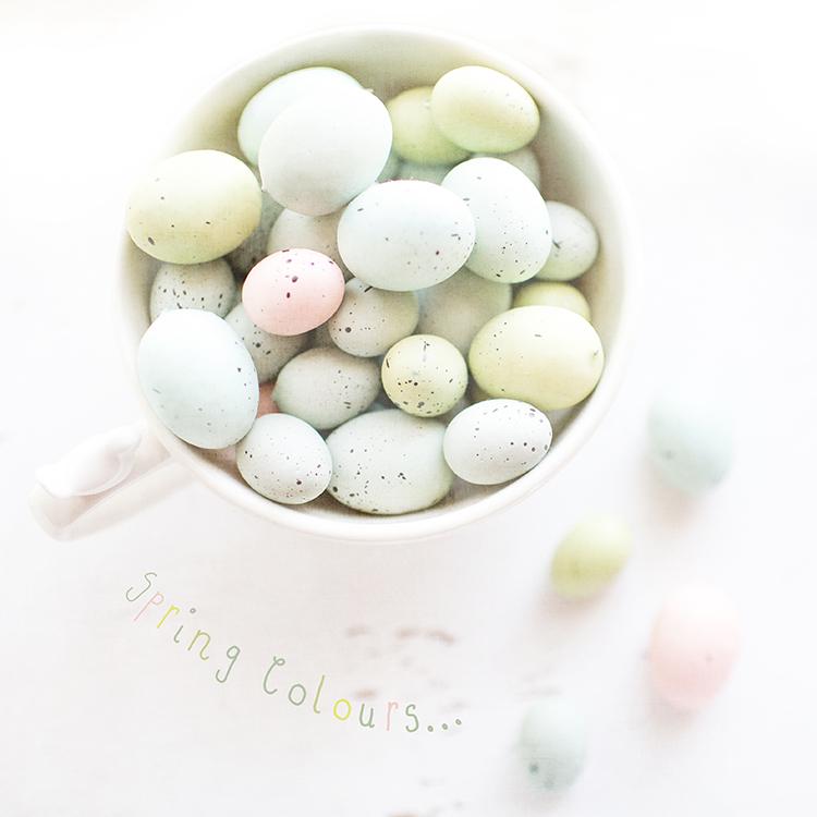 Spring Colours - image and texture kk_subtlyyours by Kim Klassen
