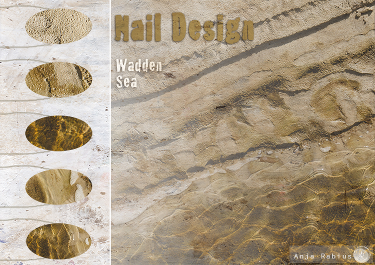 creative exercise: nail design