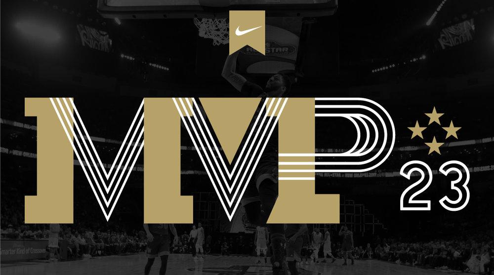Nike MVP