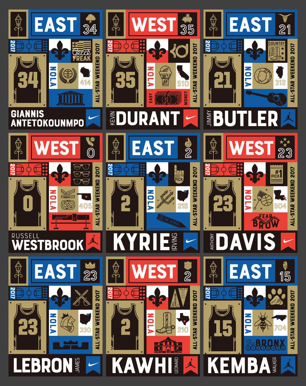 nike basketball graphics