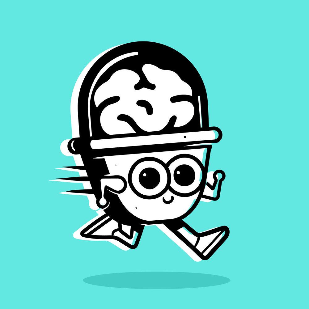 brain runner