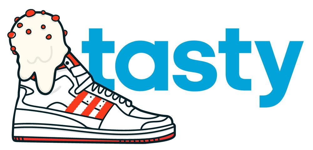 adidas tasty originals