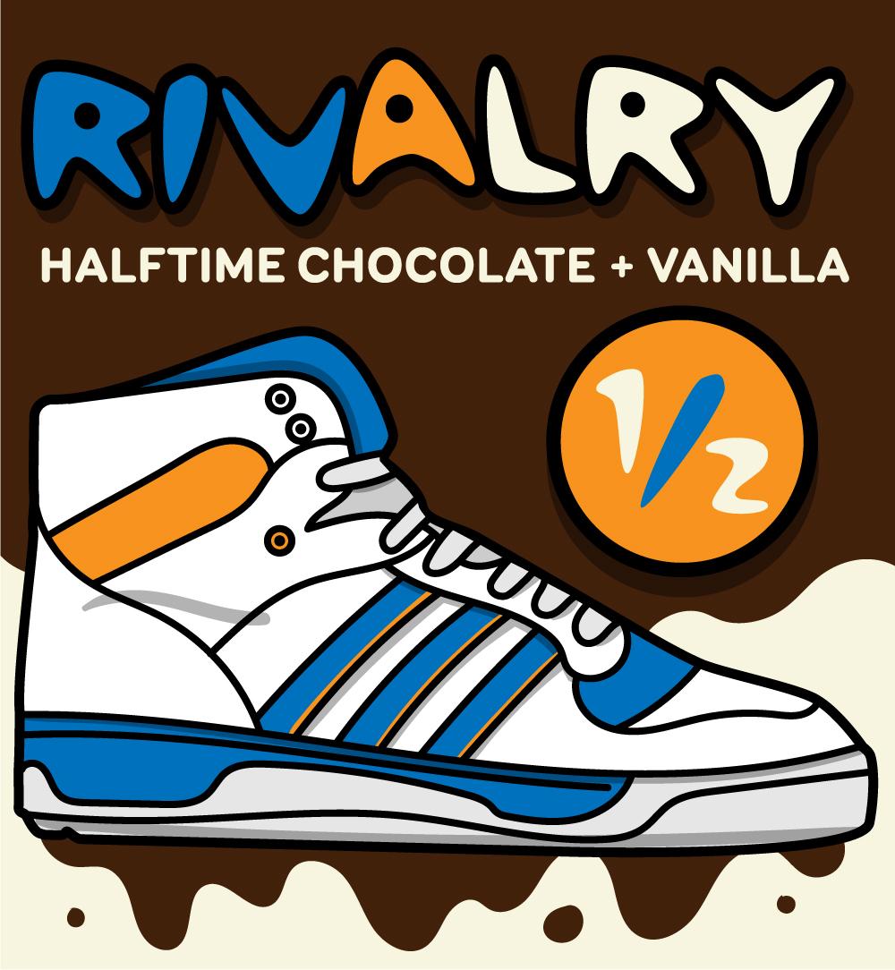 adidas ice cream