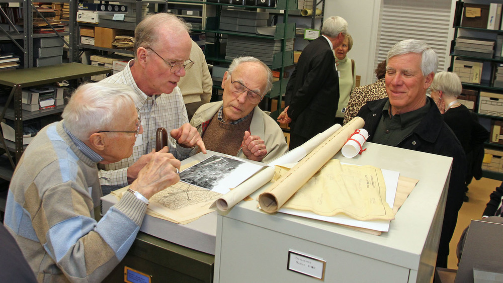 VISIT THE   GHS MUSEUM AND RESEARCH CENTER