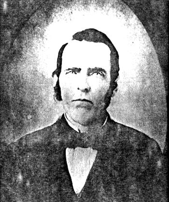 John Bennington Mahan