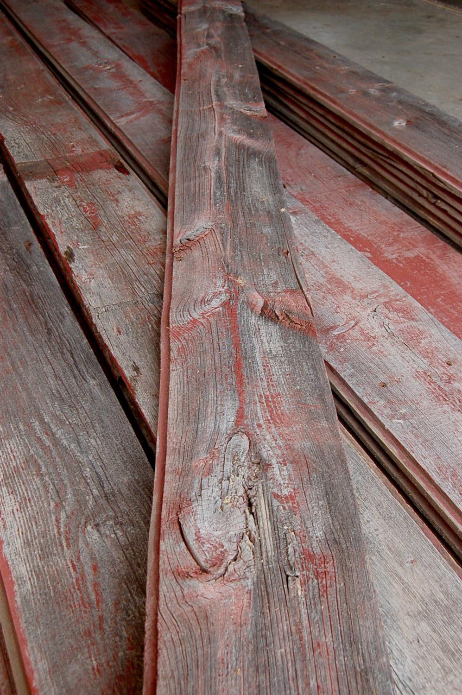 1 x 6 Douglas fir Barnwood (BW003)
