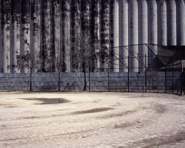 Red Hook Park, 2004