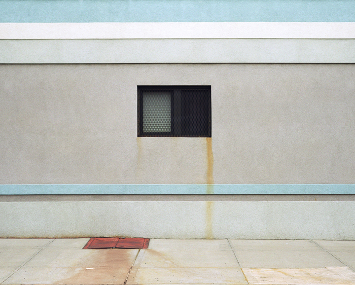 Carroll Street Window, 2004