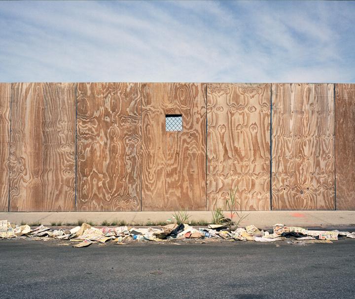 Loews Construction #1, 2003
