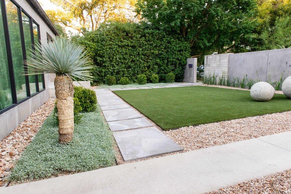 Eden Garden Design: Residential Landscape Design + Build