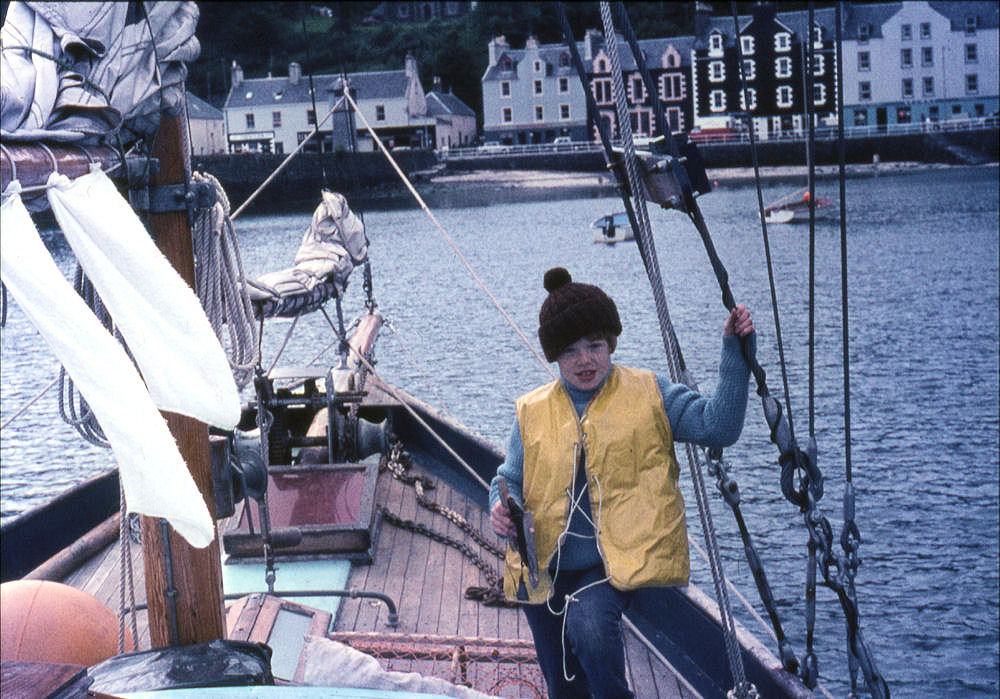 Tobermory 1970