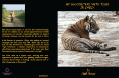 Tigerawareness charity book