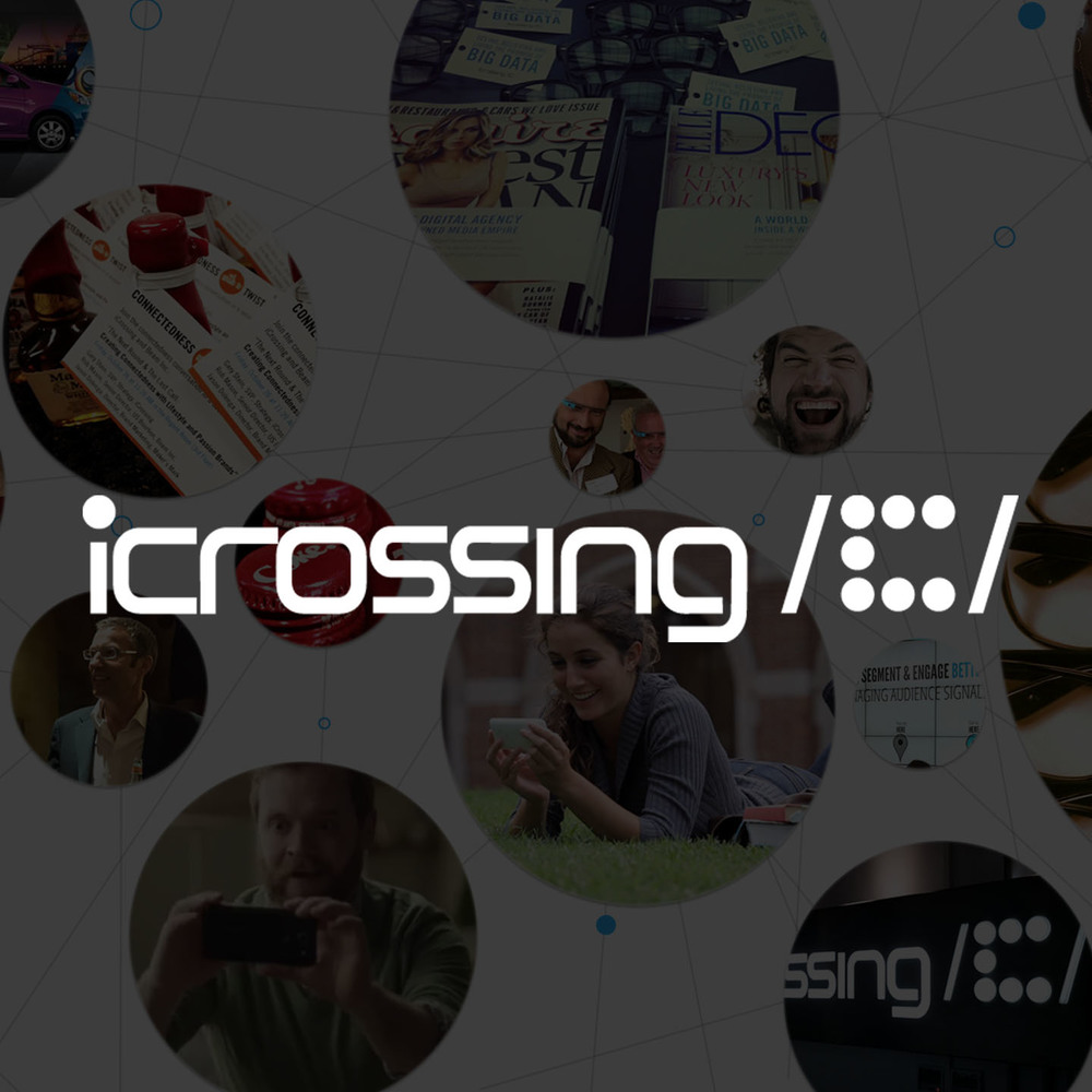 iCrossing – Lobby Reel