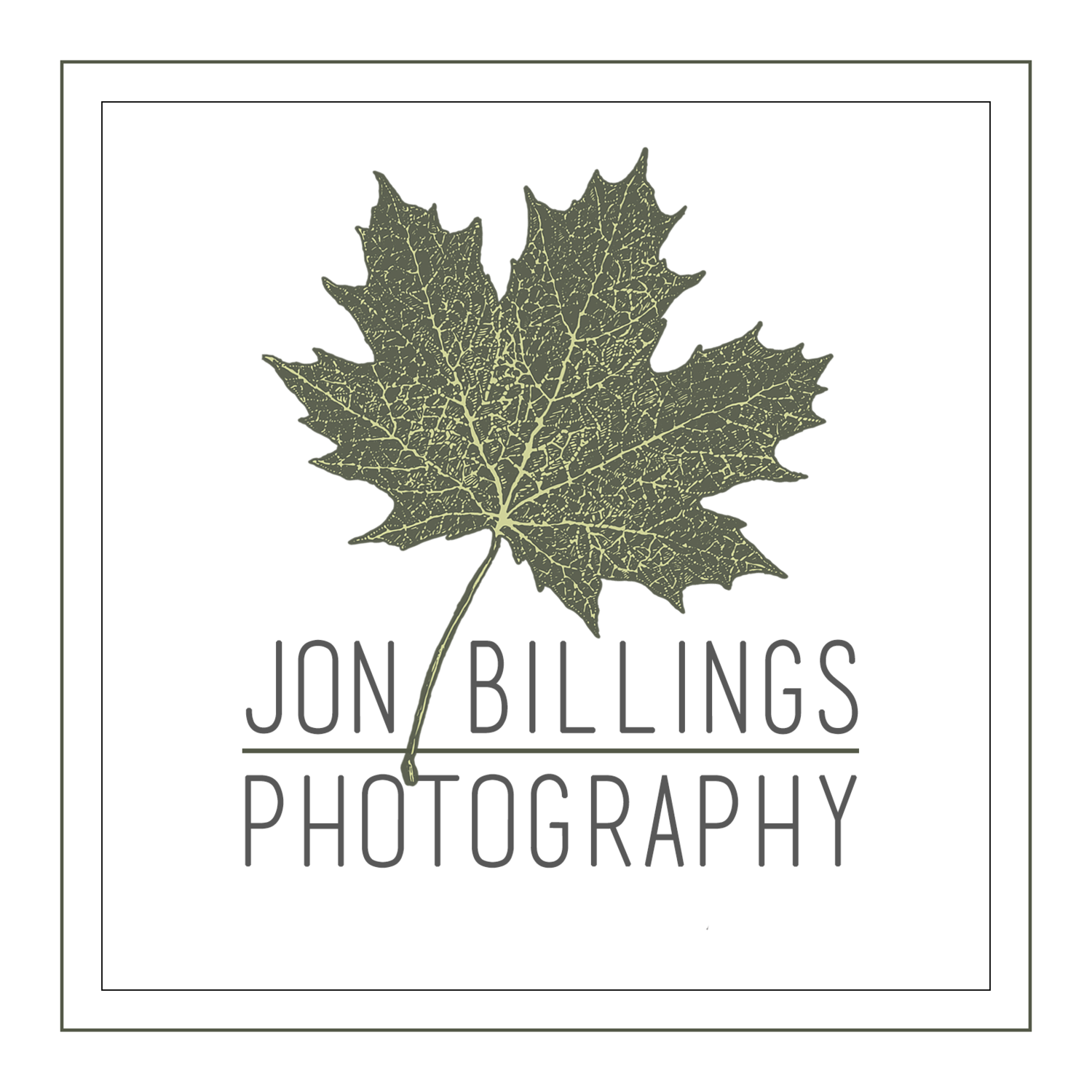 Jon Billings Photography