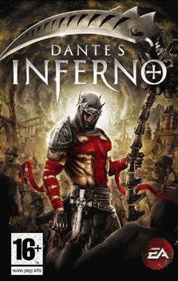 Senior Character Artist - Dante's Inferno
