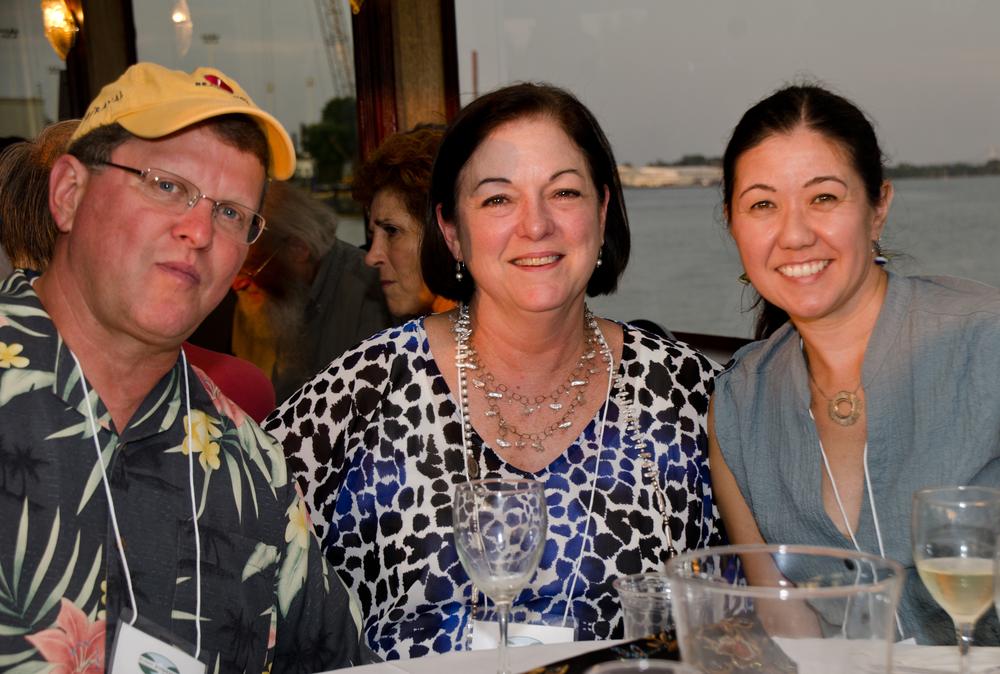 29 Gregg Walker, Susan Walker, Elena Moschell.jpg