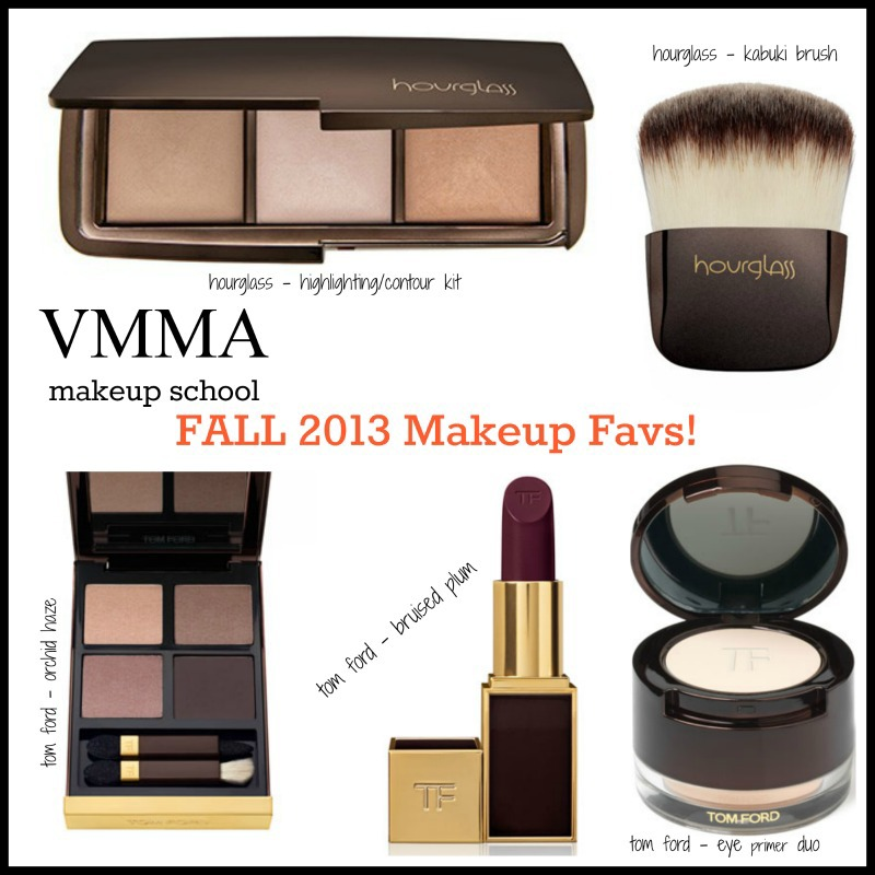 VMMA Fall 2013 Favs number .jpg