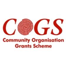 Community Organisation Grants Scheme (COGS)