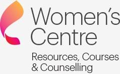 The Womens Centre Christchurch logo.