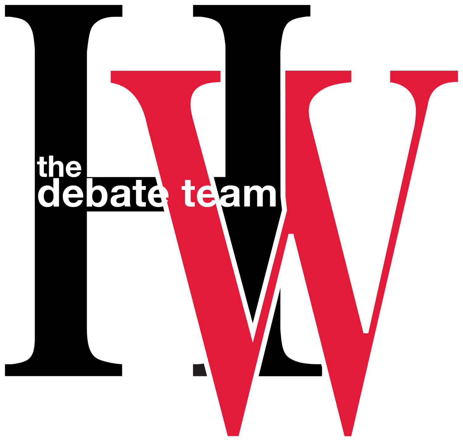 The Harvard-Westlake Debate Team