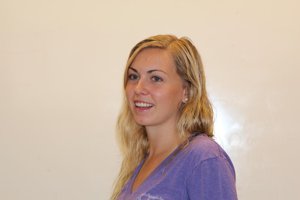 Michelle Lenzen